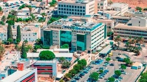 17 חולים קל. המרכז הרפואי העמק