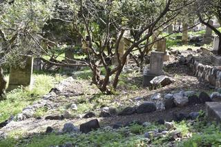 בית הקברות הישן של עין חרוד