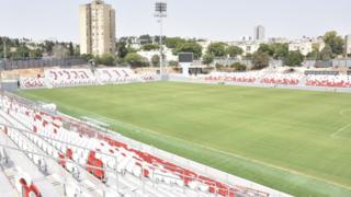 אצטדיון גרין