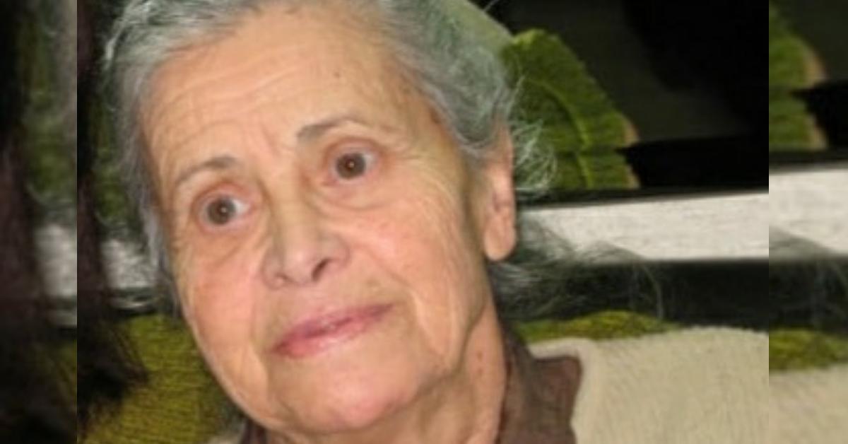 """אסתר גפסו ז""""ל"""