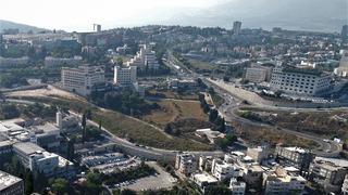שכונת נמסואי בנצרת