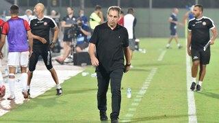 המאמן ירון הוכנבוים