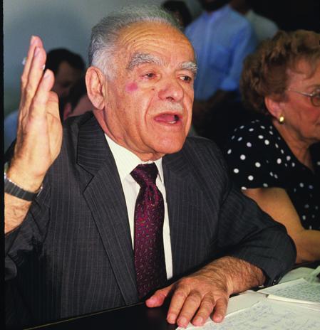 הסבא ראש הממשלה לשעבר יצחק שמיר
