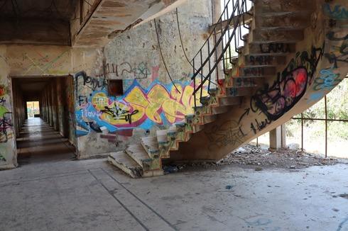 המדרגות הלולייניות