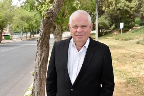 רונן פלוט (צילום: שרון צור)