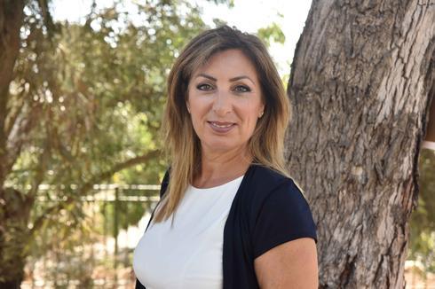 חנה לוי-אטלי (צילום: שרון צור)