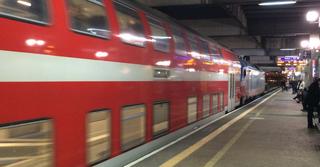 רכבת. צילום: דוברות רכבת ישראל