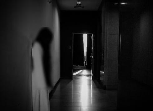 רוח רפאים. צילום המחשה: shutterstock