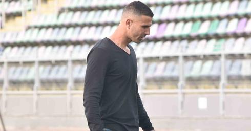 יגאל אנטבי (צילום: שרון צור)