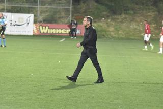 המאמן ירון הוכנבוים (צילומים: שרון צור)