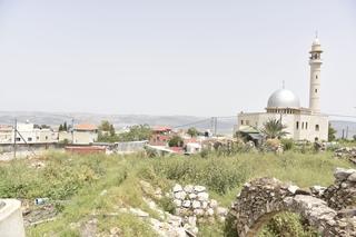הכפר דחי (צילום: שרון צור)