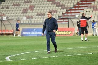המאמן ירון הוכנבוים (צילום: שרון צור)