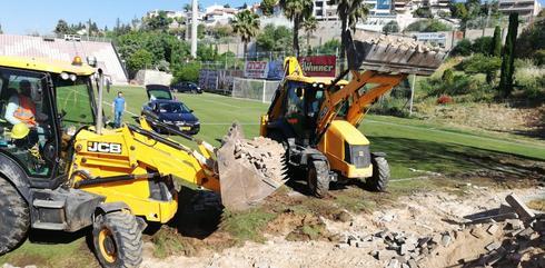 צילום: דוברות עיריית נצרת עילית