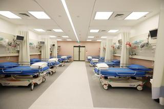 מרכז רפואי RMC רוזן מדיקל סנטר. צילום: רוי אבן צור