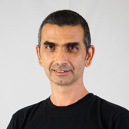 """רונן יצחקי, מנכ""""ל ומייסד פסטיבל """"בין שמיים לארץ"""""""