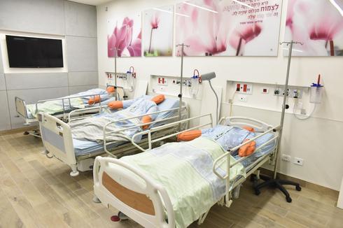 צילום: דוברות מרכז רפואי העמק