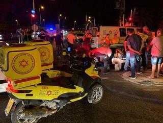 """צילום: אמנון עבאדי תיעוד מבצעי מד""""א"""