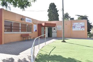 מרכז צעירים (צילום: שרון צור)