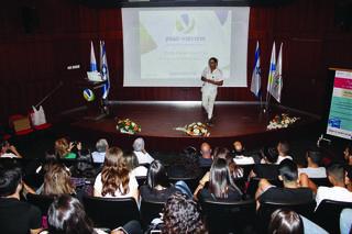 קיבלו הרצאות עם אנשי רפואה דחופה | צילום: דוברות עיריית עפולה