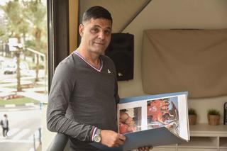 עמוס אעידן (צילום: שרון צור)