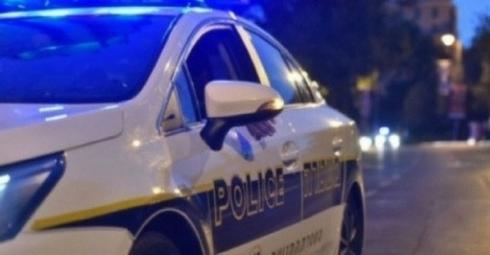 ניידת משטרה  צילום: דוברות המשטרה