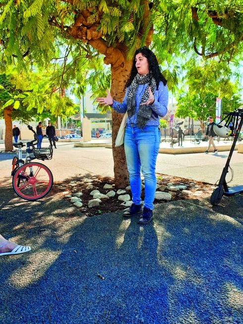 דיאנה בארון | צילום פרטי