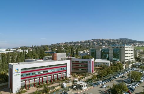 המרכז הרפואי העמק (צילום: דורות המרכז הרפואי העמק)