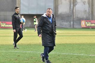 המאמן איתי מרדכי (צילום: שרון צור)