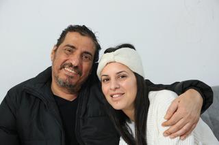 מירב ונתי נגר (צילום: ריאן)